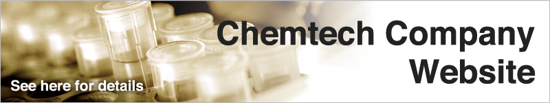 Chemtech Company Website