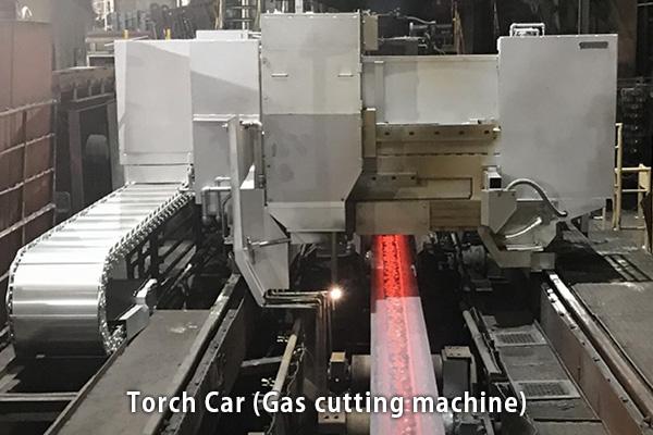 Torch Car